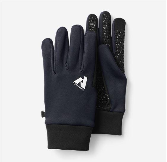 Men's Eddie Bauer Thin Gloves