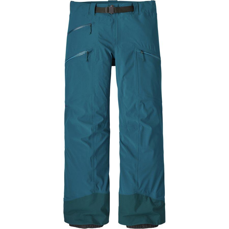 Men's Patagonia Snow Pants
