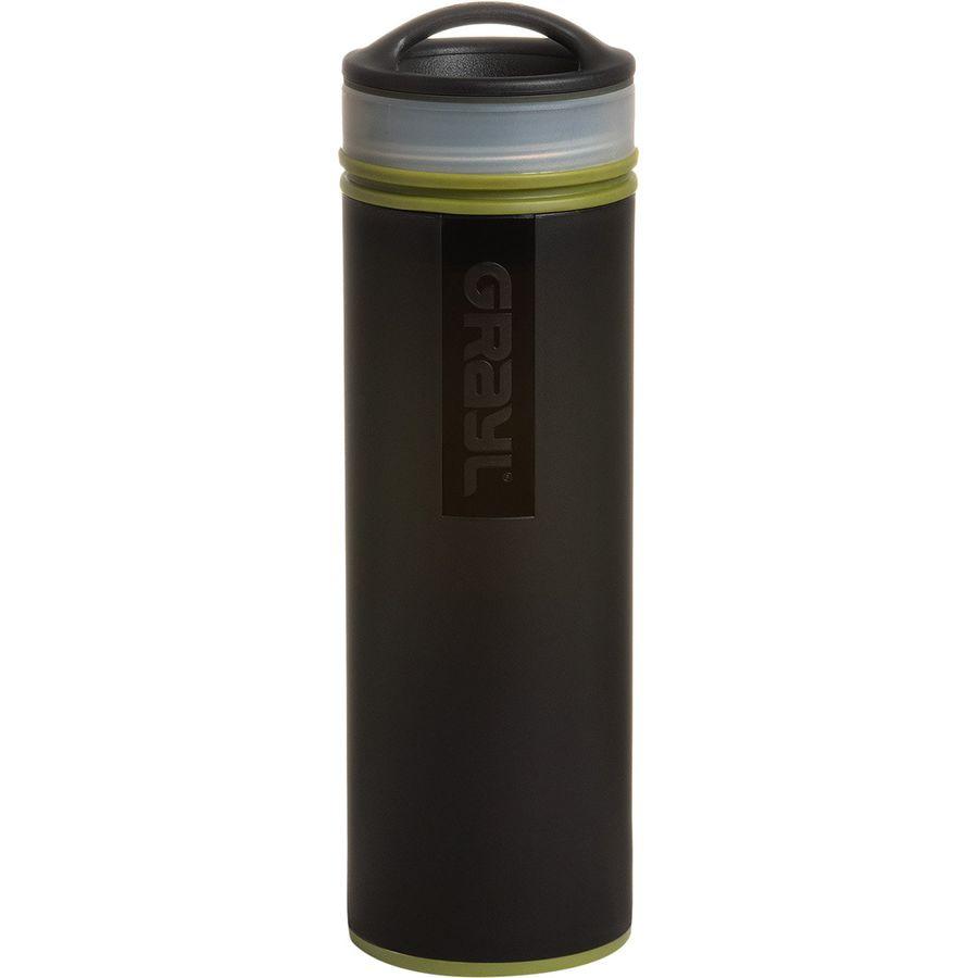 Grayl Filtering Water Bottle