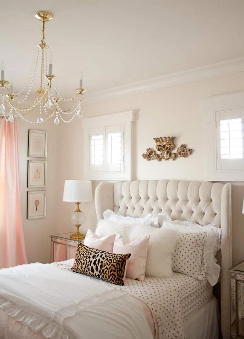 27 Fun And Stylish Teen Girl S Bedroom Ideas Joyful Derivatives