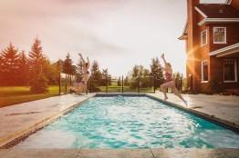 Sunny Beach Pools