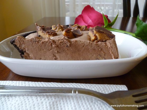, 15 No Bake Chocolate Desserts, Joyful Homemaking