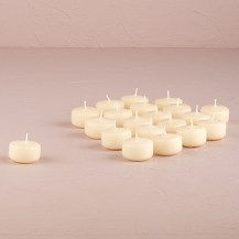 floting candle