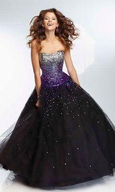 Galaxia dress