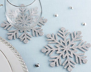 portavasos-de-fieltro-snowflake-set-de-4