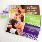 Foto Chocolatinas con Envolturas Personalizadas