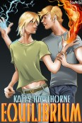 Review: Equilibrium by Katey Hawthorne