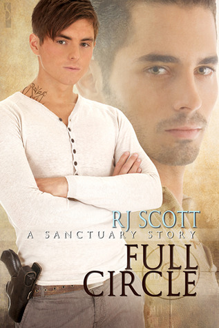 Review: Full Circle by R.J. Scott