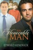 Review: An Honorable Man by Edward Kendrick