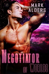 Review: Negotiator of Worlds by Mark Alders