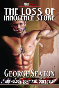 Review: Loss of Innocence Store by George Seaton