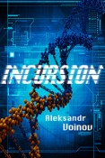 Review: Incursion by Aleksandr Voinov