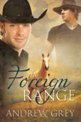 Review: A Foreign Range by Andrew Grey