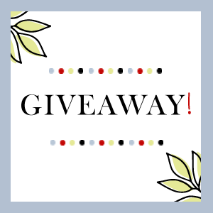 Great Giveaways!