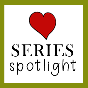 Series Spotlight: Matter of Time Series by Mary Calmes