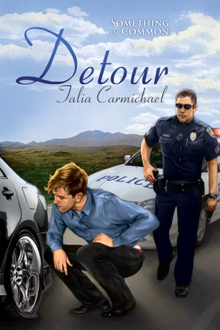 Review: Detour by Talia Carmichael