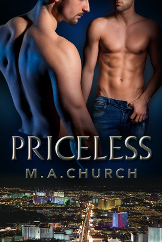 Review: Priceless by M.A. Church