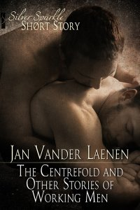Review: The Centrefold and Other Stories of Working Men by Jan Vander Laenen