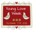 One Month Until Young Love Week!