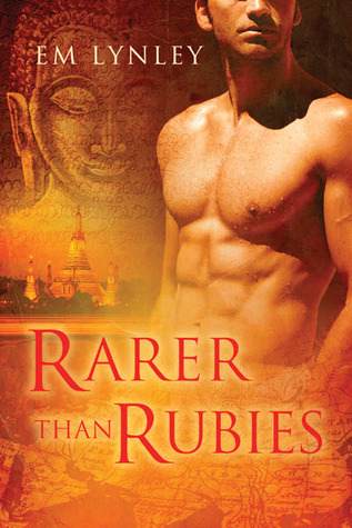 Review: Rarer Than Rubies by E.M. Lynley