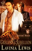 Review: Gregory's Rebellion by Lavinia Lewis