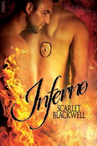 Review: Inferno by Scarlett Blackwell