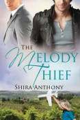 Review: The Melody Thief by Shira Anthony