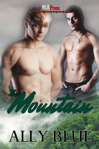Review: The Mountain by Ally Blue
