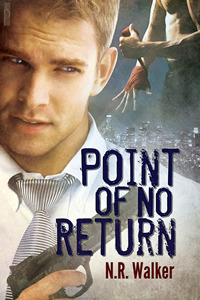Review: Point of No Return by N.R. Walker
