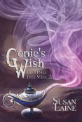Review: Genie's Wish by Susan Laine