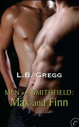 Review: Men of Smithfied: Max and Finn by L.B. Gregg