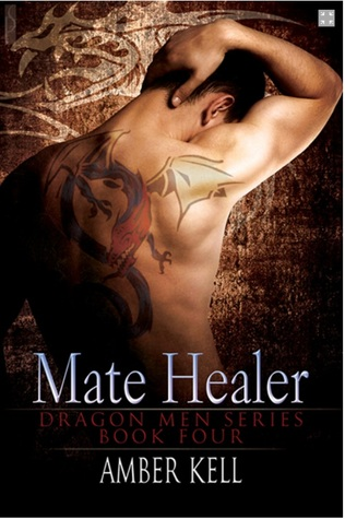 Review: Mate Healer by Amber Kell