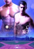 Review: Pine Tar & Sweet Tea by Kerry Freeman