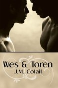 Review: Wes & Toren by J.M. Colail