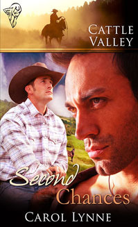 Review: Second Chances by Carol Lynne