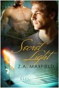 Review: Secret Light by Z.A. Maxfield