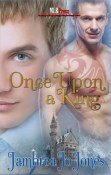 Review: Once Upon a King by Jambrea Jo Jones