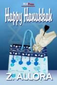 Review: Happy Hanukkah by Z. Allora