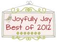 Jay's Best of 2012