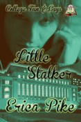 Review: Little Stalker by Erica Pike