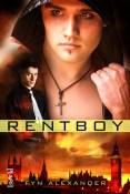 Review: Rentboy by Fyn Alexander