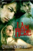 Review: I Am Here by Evelyn Shepherd