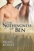 Review: The Nothingness of Ben by Brad Boney