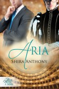 Review: Aria by Shira Anthony