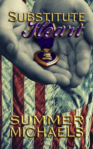 Review: Substitute Heart by Summer Michaels