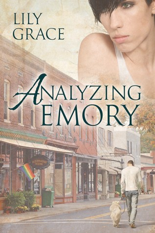 Guest Post and Excerpt: Analyzing Emory by Lily Grace