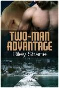 Review: Two-Man Advantage by Riley Shane