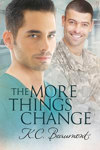 Review: The More Things Change by K.C. Beaumont