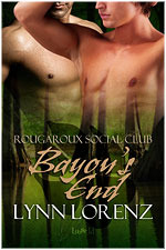 Review: Bayou's End by Lynn Lorenz