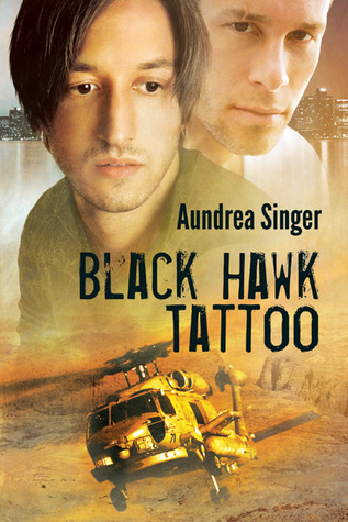 Review: Black Hawk Tattoo by Aundrea Singer